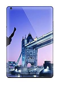 Case Cover Deidara's Shop New Arrival Cover Case With Nice Design For Ipad Mini 2- London Tower Bridge Uk 7196590J80064594