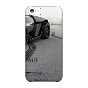 Top Quality Cases Covers For Iphone 5c Cases With Nice Lamborghini Ankonian Appearance