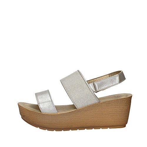 Zapatos grises Inblu para mujer zkzCF