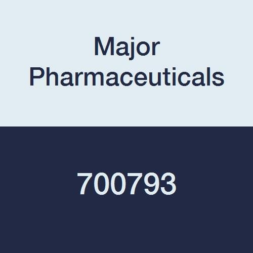 Major Pharmaceuticals 700793 Imodium A/D Anti-Diarrheal Caplet, 2 mg, 12 Caplets