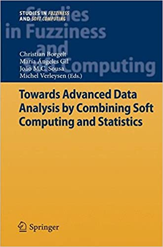 Book Towards Advanced Data Analysis by Combining Soft Computing and Statistics (Studies in Fuzziness and Soft Computing)