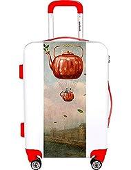 Ugo Bags Teaflight By Paula Bella Flora 26.5 Luggage