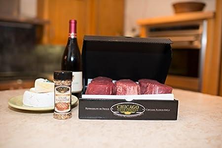 Think, lyon shaved steak