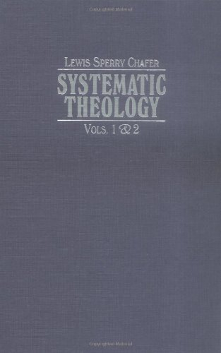 Systematic Theology (4 Volume Set)