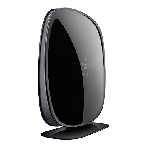 Belkin AC1900 Wi-Fi Dual-Band AC+ Gigabit Router (F9K1124)