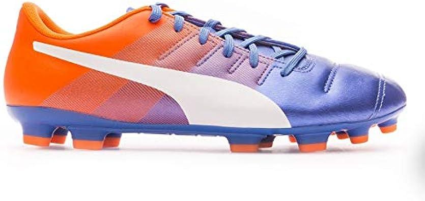 PUMA Evopower 4.3 AG, Botas de fútbol para Hombre: Amazon.es