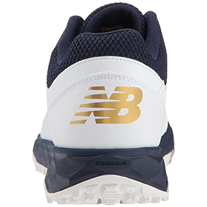 New Balance - Velo V1 Turf Donna Blu navy white 36 D Eu