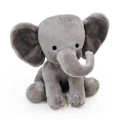 Choo Choo Plush Elephant - Humphrey
