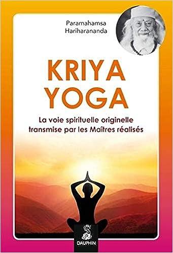 Kriya yoga: Amazon.es: Paramahamsa Hariharananda: Libros en ...