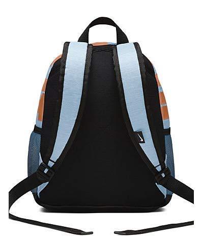a2ca3b7c18ae Nike Brasilia Just Do It Junior Kids  Backpack (One Size