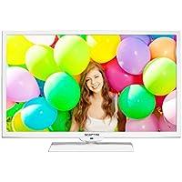Sceptre E325WV-HDR 32-Inch LED HDTV, White