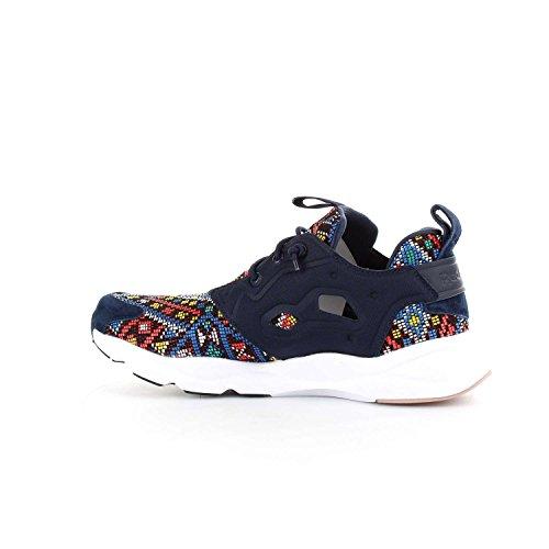 Reebok - Zapatillas para mujer Multicolor