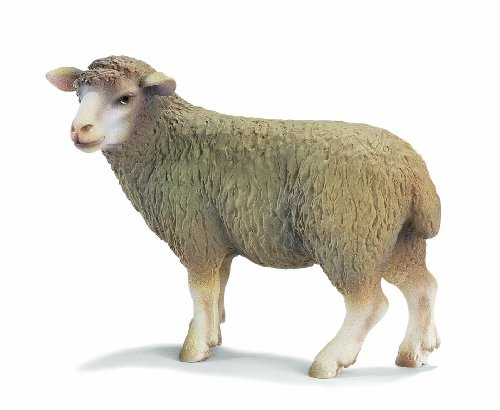 - Schleich Standing Sheep