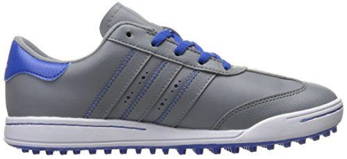 Pictures of adidas Jr Adicross V Grey/B Skate F33533 Grey 3