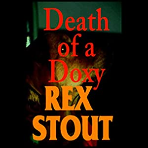 Death of a Doxy Audiobook