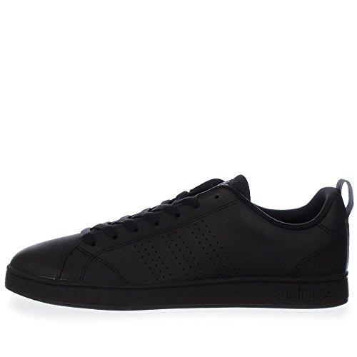 05b8fdb2280 Tenis Adidas Advantage Clean - Negro - Hombre - F99253 TALLA 8 1 2