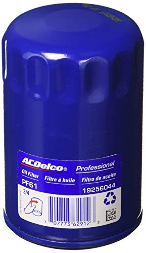 ACDelco PF61 Professional Classic Design Engine Oil Filter