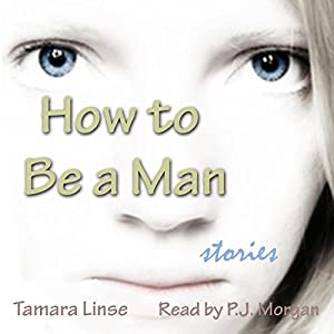 How to Be a Man Audiobook