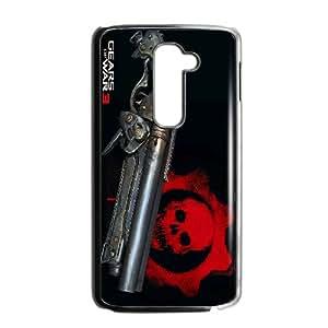 LG G2 Phone Case Gears of War ZT93235