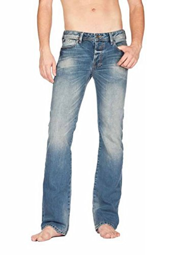 1241 Bleu Homme Aged powder Jeans Ltb Roden YqtHH1
