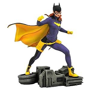 DIAMOND-SELECT-TOYS-DC-Gallery-Batgirl-PVC-Figure