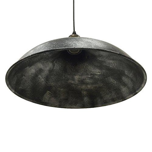 baycheer hl371906 industrial vintage style lid shaped