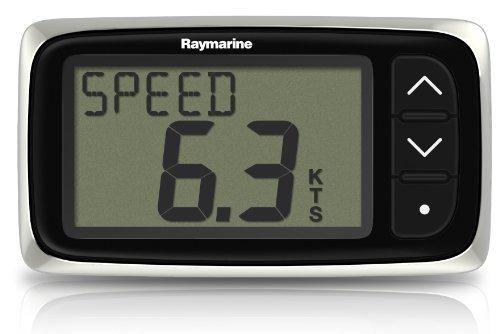 Raymarine I40 Speed System - 9