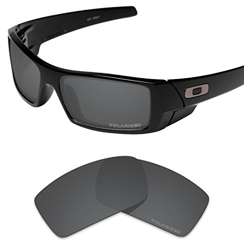 Tintart Performance Replacement Lenses for Oakley Gascan Sunglass Polarized - Replacement Sunglasses Lens
