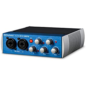 PreSonus AudioBox