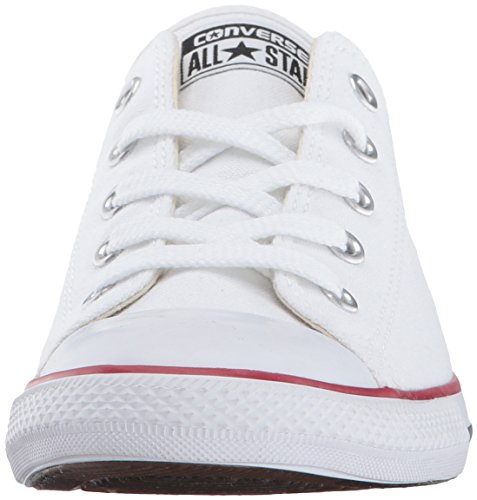 Converse Ct Sierlijke Os C537204 Damen Tennisschoen Wit