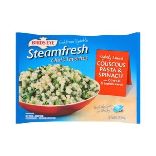 birds-eye-steamfresh-chefs-favorites-lightly-sauced-couscous-pasta-and-spinach-10-ounce-8-per-case