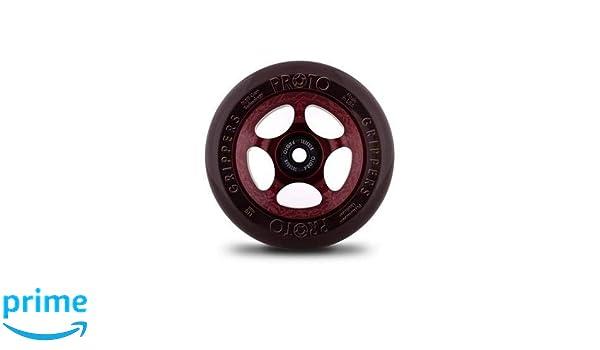 Pair Proto Gripper Wheel 110mm Chema Cardenas Chocoholic Signature Wheels