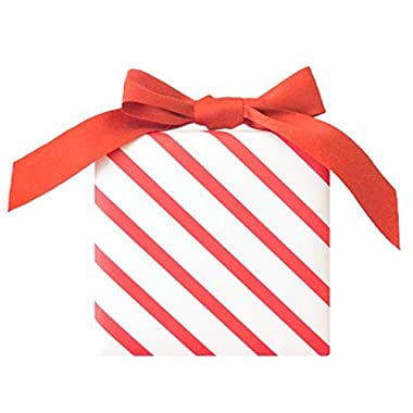 Candy Stripe Wrapping Paper