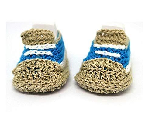 Baby Boy Sneakers Baby Boy Converse Baby Boy Hausschuhe Häkeln
