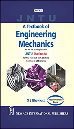 Buy A Textbook of Engineering Mechanics (As Per the Latest