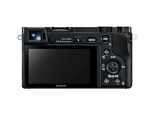 Sony A6000 Bundle - 1