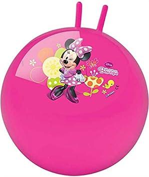 Minnie Mouse Saltador Canguro de 50 cm (Mondo 06969): Mondo - 6969 ...