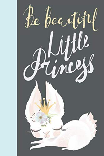 Princess: Fairy Tale Creative Lined Writing Journal ()