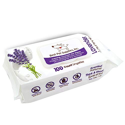 Best Dog Grooming Wipes