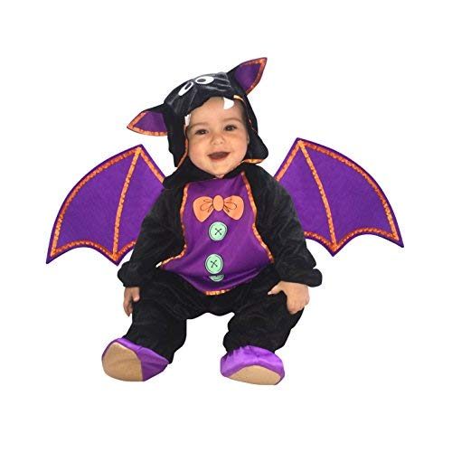 Morph - Bate de Vampiro para niños con diseño de Ventosa de Sangre