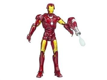 67 Gambar Iron Man Mark 3 Terbaru