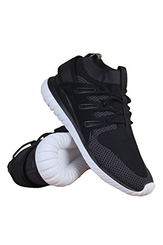 Adidas Nova Black Tubular Dark Grey Primeknit White Shadow wqwFRU