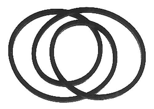 Primary Deck Belt - Lawn Mower Primary Deck Belt 1/2