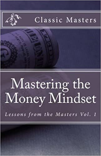 The Money Master, Volume 5.