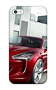 Iphone Case - Tpu Case Protective For Iphone 5/5s- 2010 Gqbycitroen Concept Car