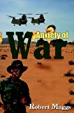 img - for Anxiety of War by Robert Maggs (2005-03-17) book / textbook / text book