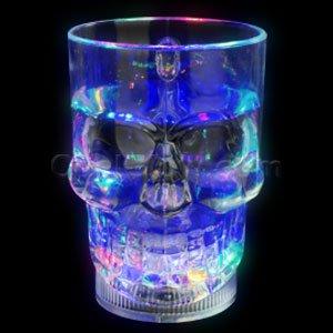 led beer glass - 2