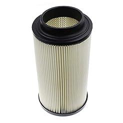 Carbub 7080595 Air filter for Polaris Sp...