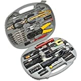 SYBA Multimedia 145-Piece Premium Computer Repair Service Tool Kit - SY-ACC65034