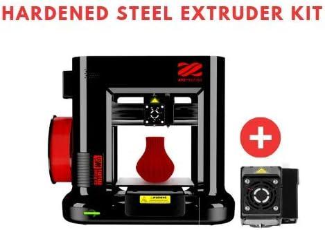 [Hardened Steel Nozzle Kit] da Vinci Mini W+ 3D Printer - 6